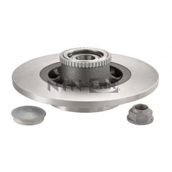 BLUEPRINT FRONT DISCS AND PADS 257mm FOR VAUXHALL BRAVA 2.5 TD 1996-01
